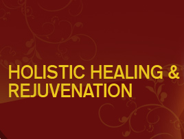 Pranava Holistic Healing Rejuvenation Center